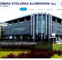 Koczwara Stolarka Aluminiowa
