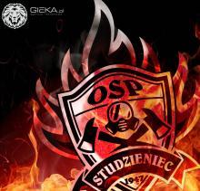 OSP Studzieniec